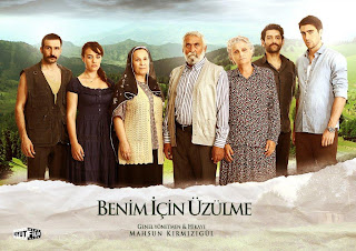 Benim in zlme izle