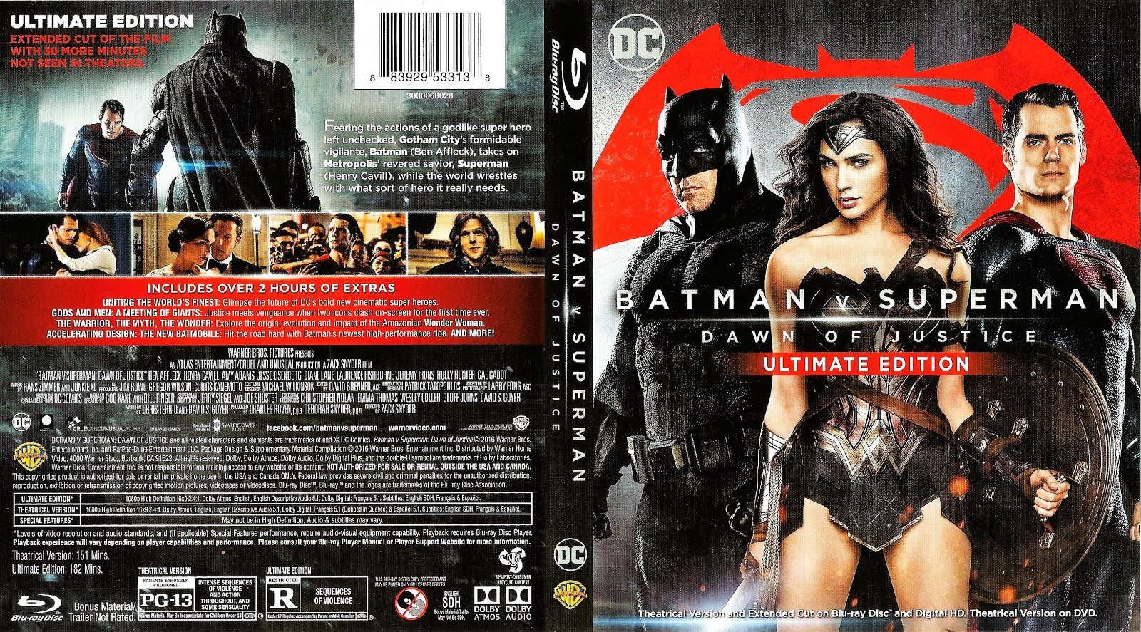 Blog de Superheroes Argentina