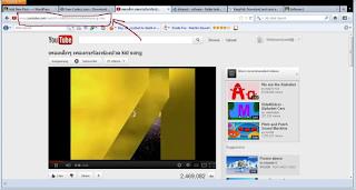 download video youtube dengan keepvid