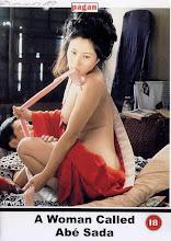 Una mujer llamada Abe Sada (1975) [Vose]