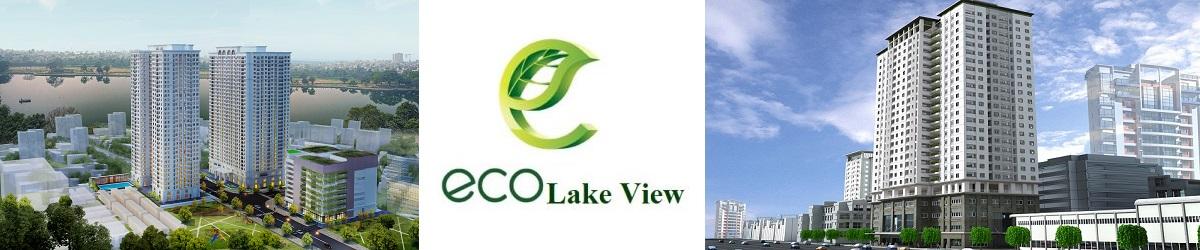 Bán Chung Cư Eco Lake View 32 Đại Từ Đại Kim