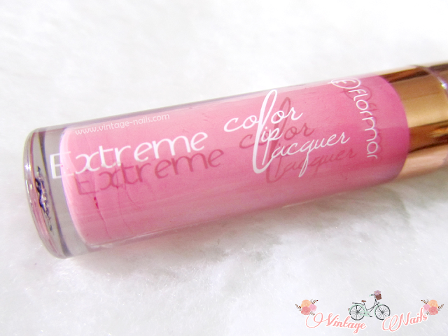 Flormar, Bohemian Dream, extreme color lip lacquer, lip lacquer, cruelty-free