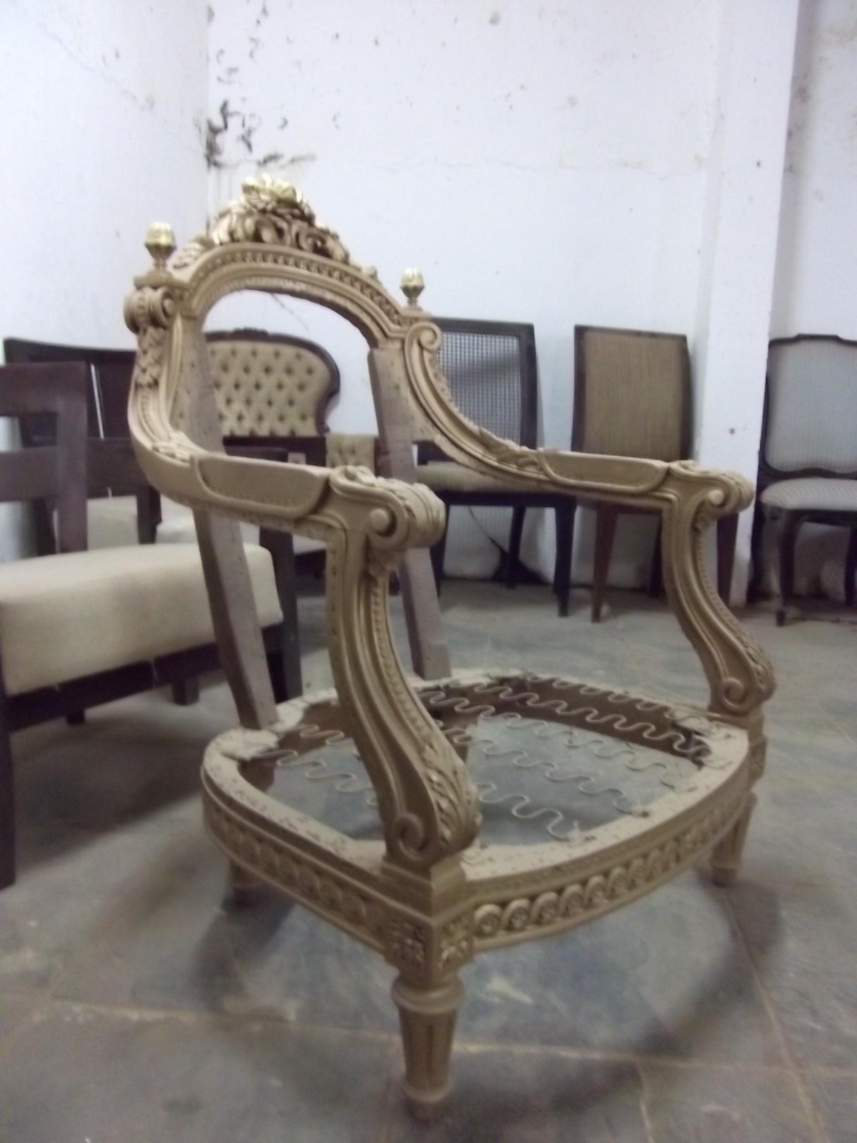 Decoração de Interiores A5 decoravip: Cadeiras Antigas a Venda #525D79 1200x1600