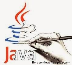 تحميل برنامج Java 2013 مجانا اخر اصدار