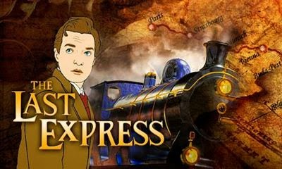The Last Express v1.0.4 Patched