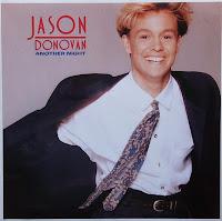 Jason Donovan – Another Night (Vinyl,12\