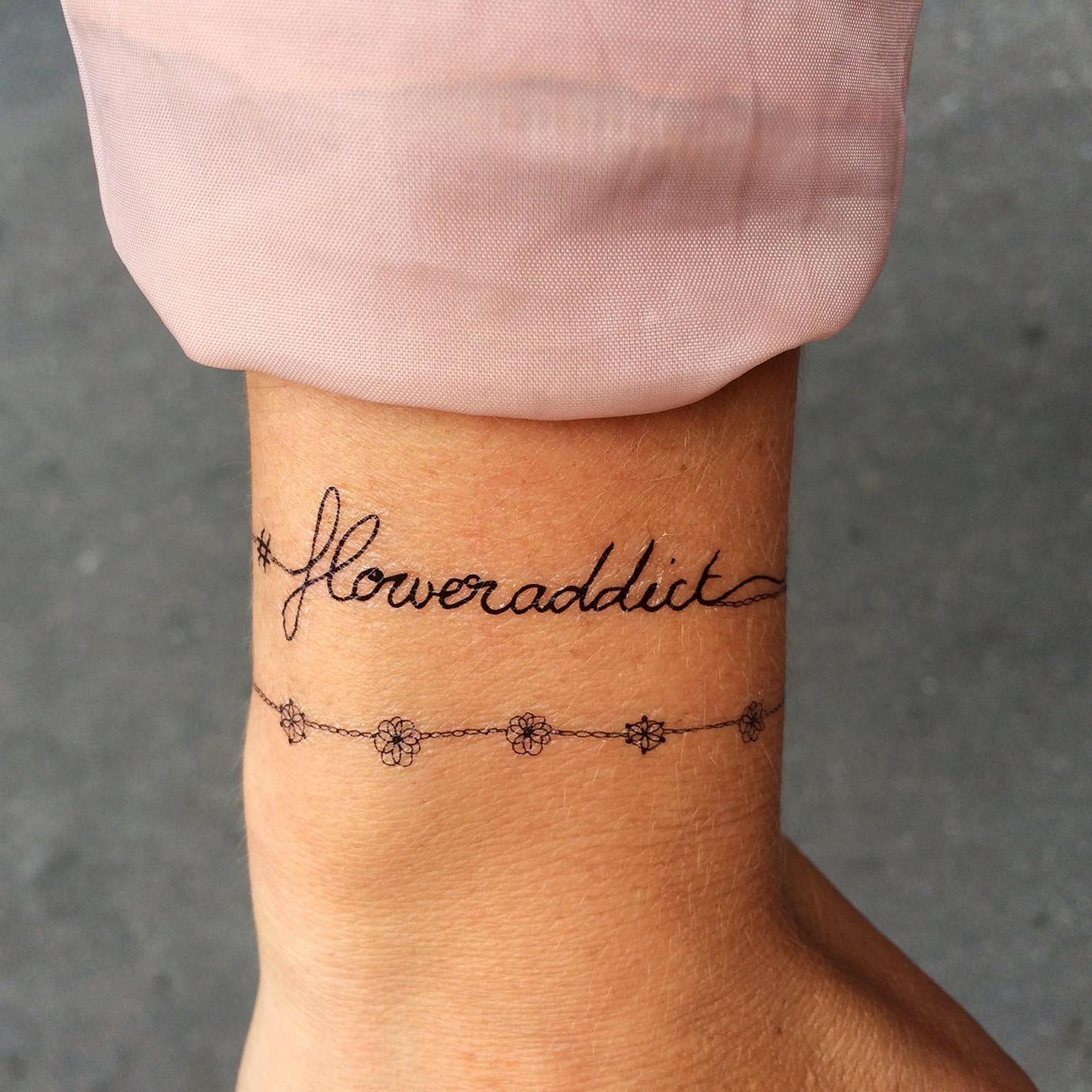 Boutique Tatouage Temporaire - Boutique Tattoo LifeStyle Vente de tatouages temporaires