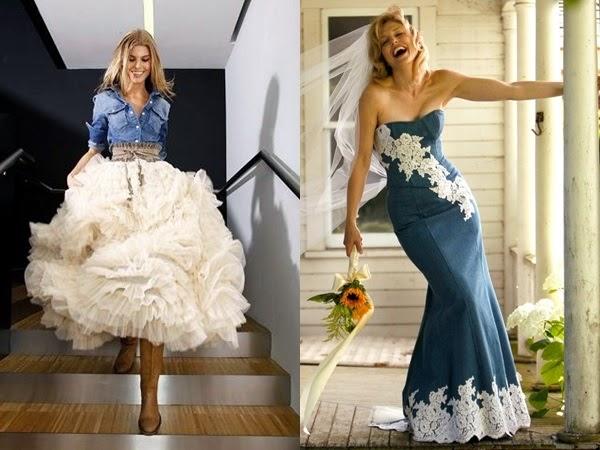 Matrimonio In Jeans : Matrimonio in jeans el regardsdefemmes