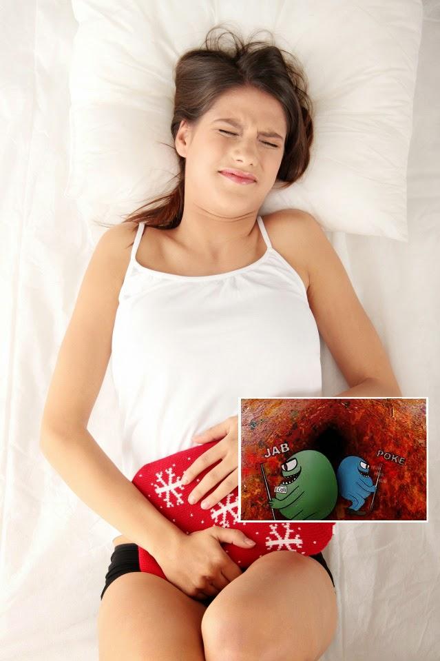 Cara menyembuhkan Infeksi Saluran Kemih dengan Propolis