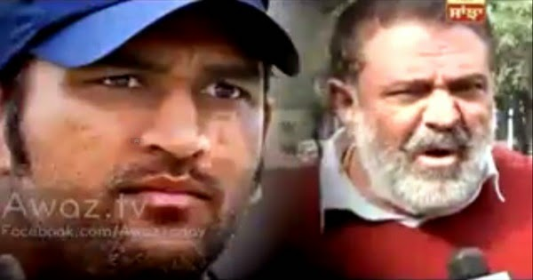 Yuvraj Singh's Father blames Dhoni for Yuvi's exit