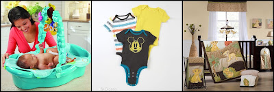 Disney Baby products