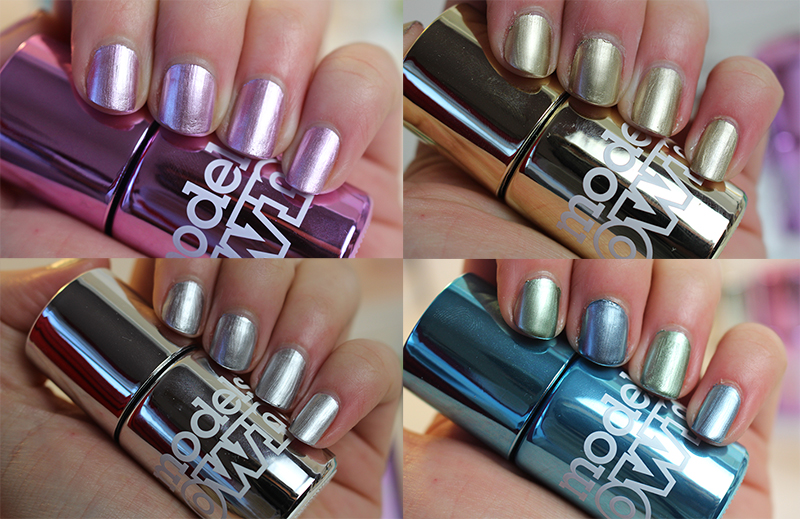 There Are Ten Polishes in
