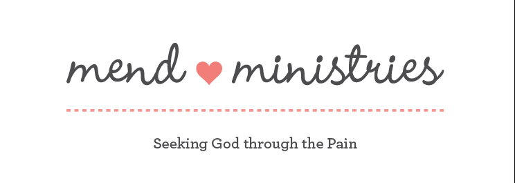 Mend Ministries