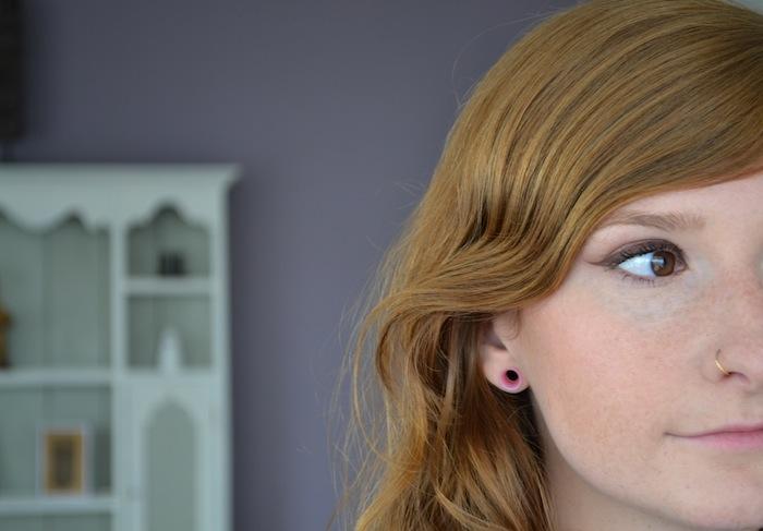 Rimmel gel eyeliner review