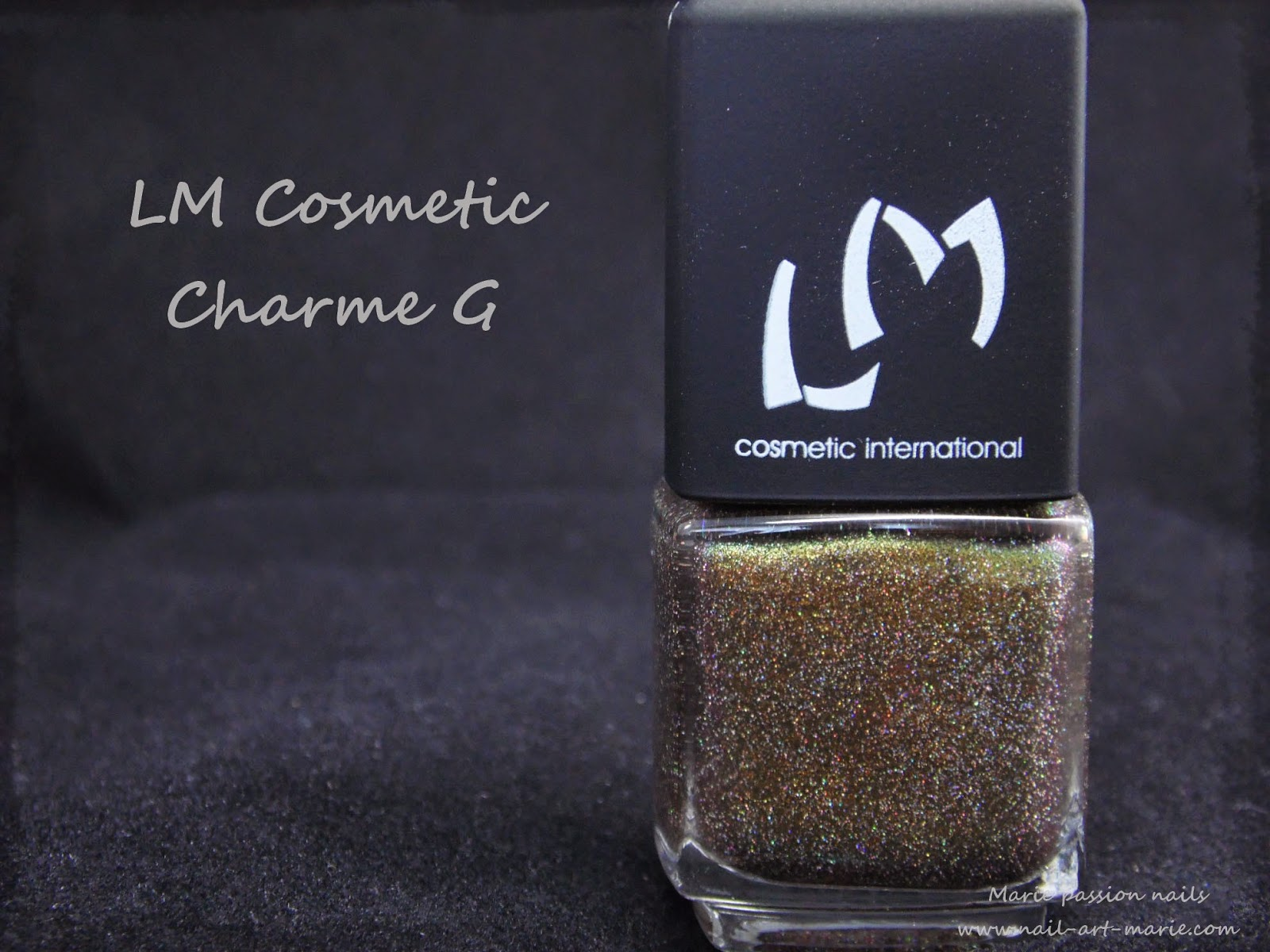 LM Cosmetic Charme (G)1
