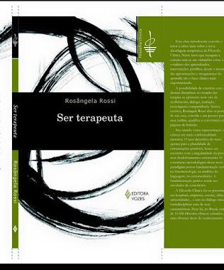 Obra de Filosofia Clínica na coleção da editora Vozes. Nas melhores livrarias!