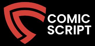 Comic Script