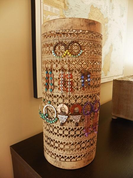 Erin siegel jewelry jewelry display and storage finds for Tj maxx jewelry box
