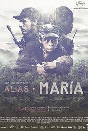 Watch Alias María Online Free 2015 Putlocker