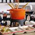 10 himmlische Fondue Saucen für Silvester