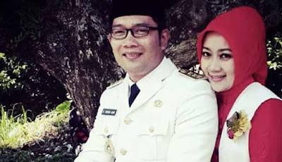 Tips Cerdas Mencari Suami ala Ridwan Kamil