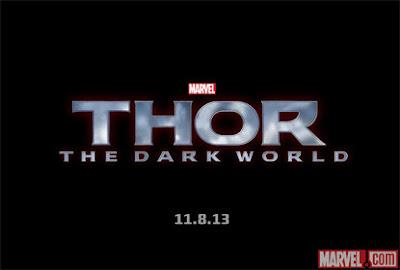 THOR 2 DAN CAPTAIN AMERICA 2; Kisah Berikutnya Dari Dunia Marvel