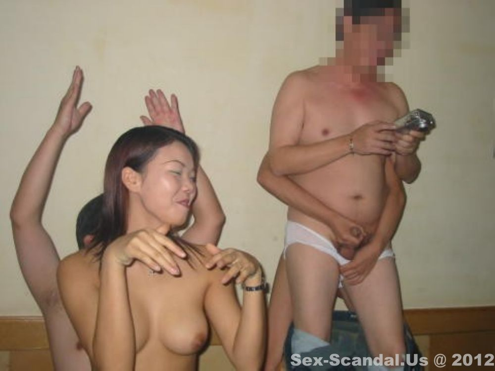 Possible Taiwan sex fuck photo