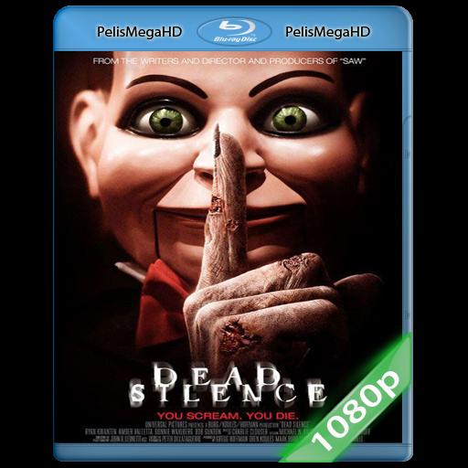 Silencio Desde El Mal (2007) 1080P HD MKV ESPAÑOL LATINO