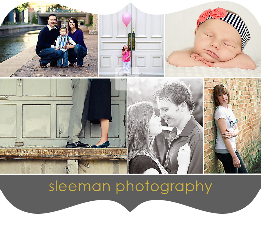 Sleeman Photography