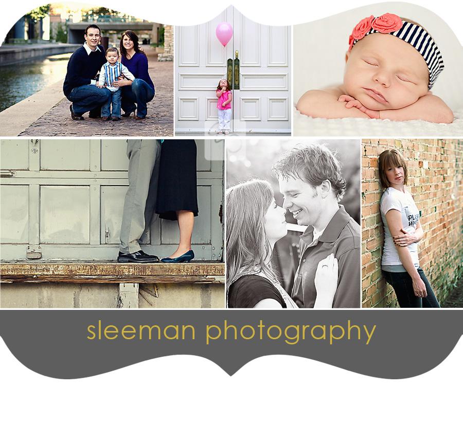 Sleeman Photography