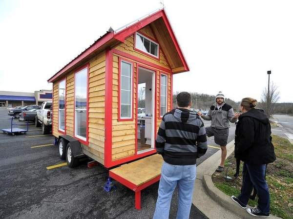 Lloyd S Blog Tennessee Tiny Homes Constructs 100 Square