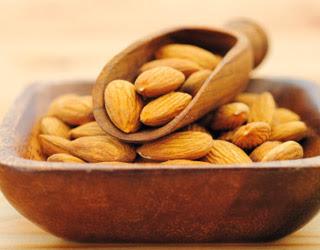 alimento para diabetes la almendra