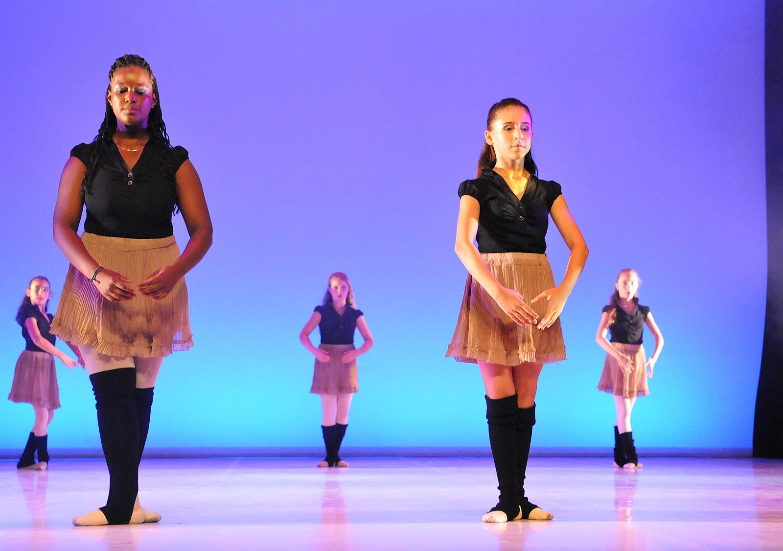 evolution ecole de danse marseille bouches du rhone