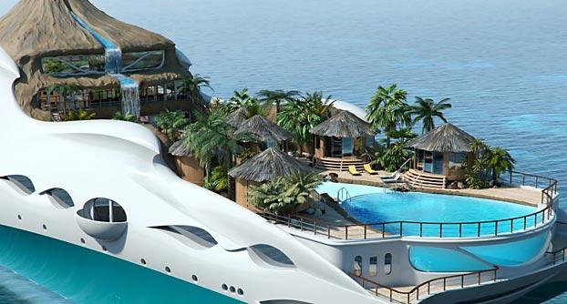 நகரும் உல்லாச குட்டித் தீவு... Luxery-Island-Ship+%25284%2529