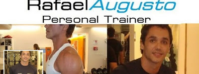 Rafael Augusto - Personal Trainer