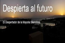 DESPIERTA AL FUTURO
