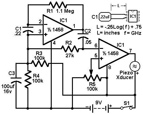 september 2013 electro circuit diaggram