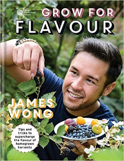 A treasury of garden books: Grow for Flavour