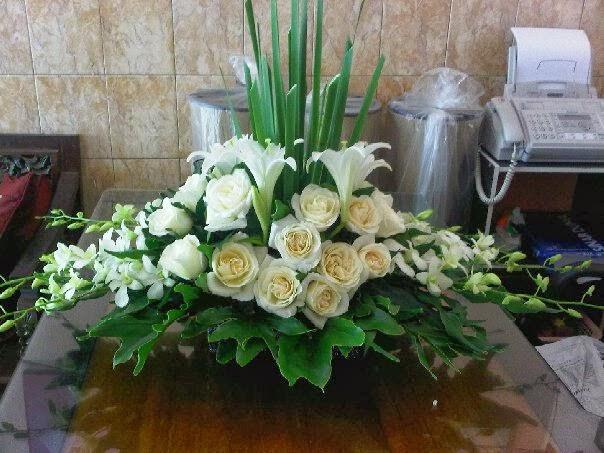 Mawar Putih Melambangkan