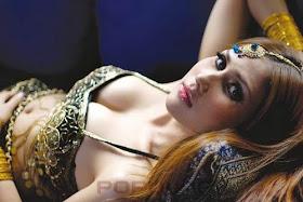 Foto Seksi Dewi Cinta
