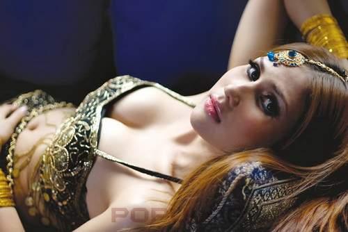 Foto Seksi Dewi Cinta Tanpa Sensor
