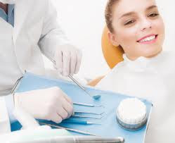 dentist cosmetic dentistry