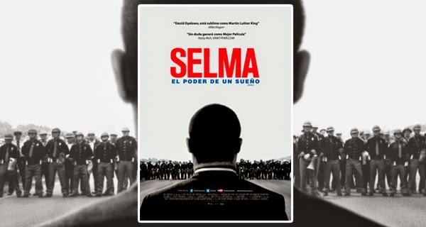 """Crítica de """"Selma"""""""