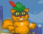 Kedi Robin Yeni