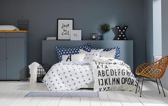 Frister det med nytt soverom? Du kan enkelt friske opp soverommet med ...