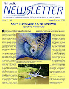Art Section Newsletter