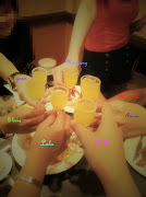 Cheers ♥
