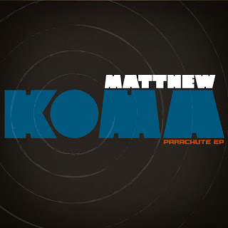 Matthew Koma - Parachute Lyrics