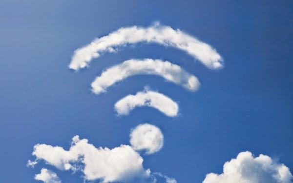 Get Wi-Fi in your shed