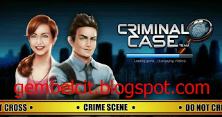 Cheat Game Criminal Case Terbaru Agustus 2015 Ultimate Hack